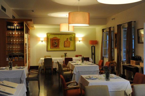 Restaurant Boškinac