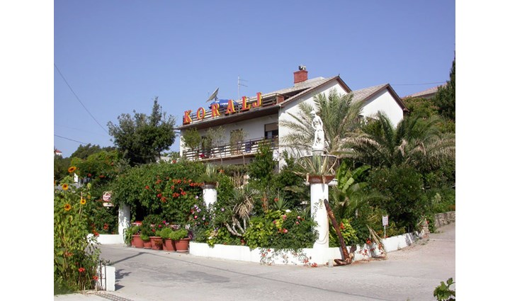 Restaurant Koralj