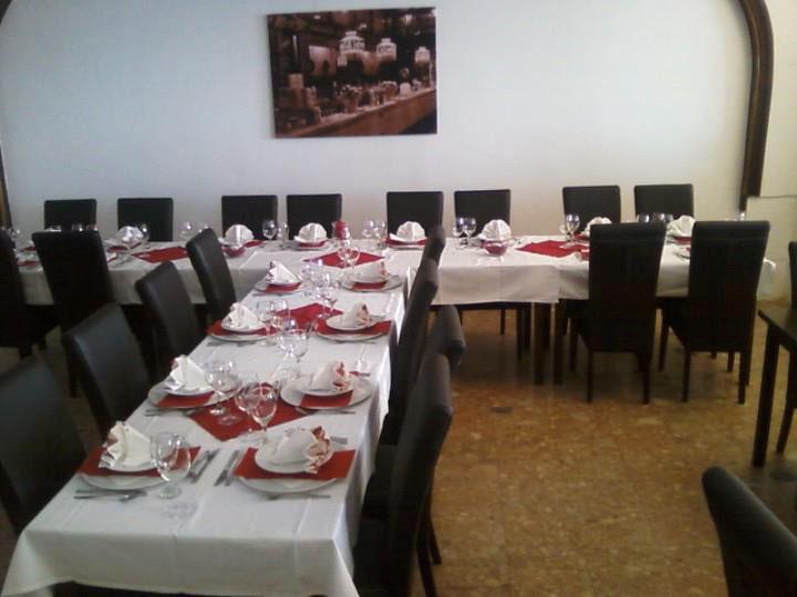 Restaurant Riva