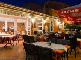 Restaurant Ana