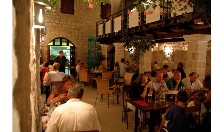 Restaurant Paradiso