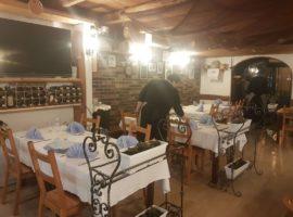 """HOTEL """"VELINAC"""" – Gasthaus """"RIBAR"""" und Restaurant """"BONACA"""""""