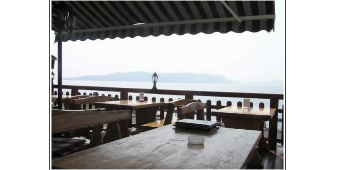Restaurant Hazienda