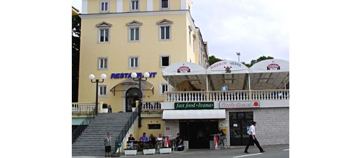"Restaurant "" Krešimir"""