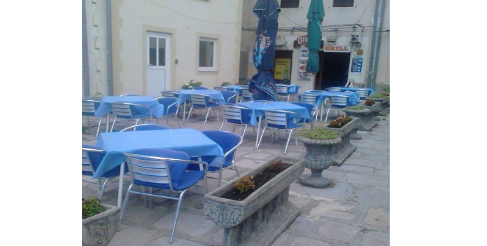 """Restaurant """"LEDENIK"""""""