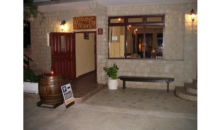 Gasthaus Meri