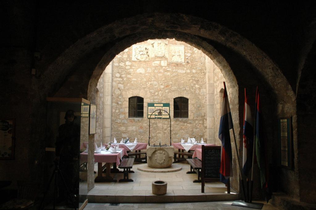 Gasthaus Tvrđava Nehaj