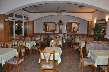 Restaurant Madonna