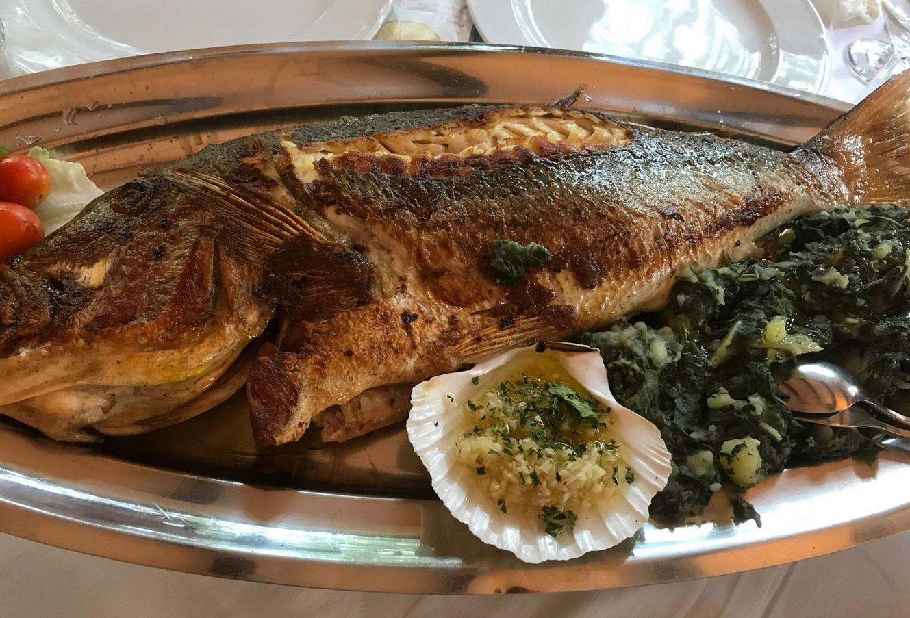 Restaurant Maslina