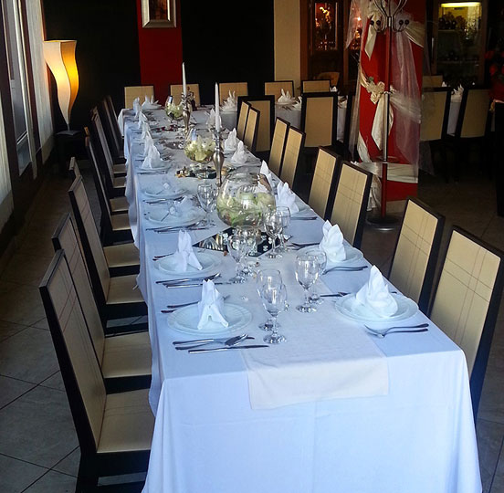 Restaurant Paron