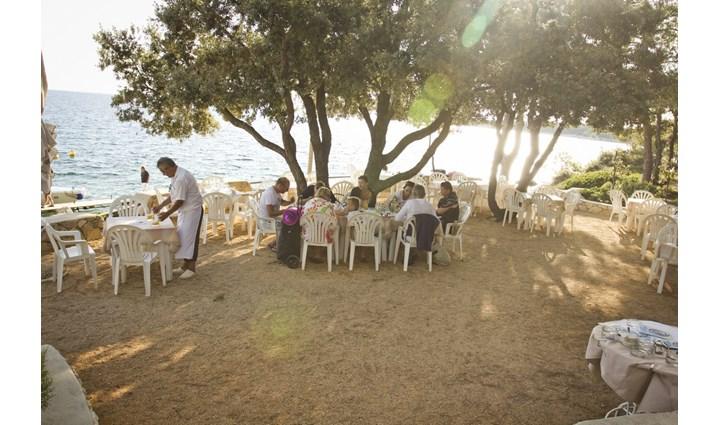 Restaurant Frkanj