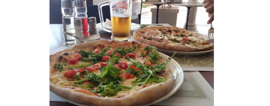 "Restaurant – Pizzeria ""ŠUŠANJ"""