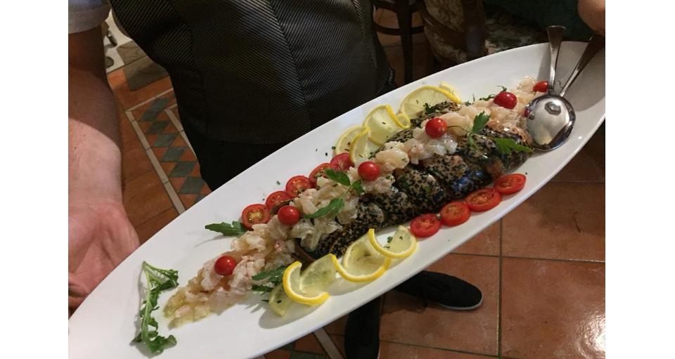 Restaurant Nada
