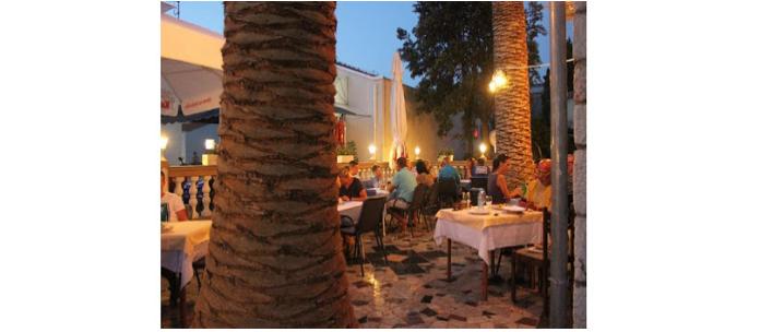 Restaurant Sport