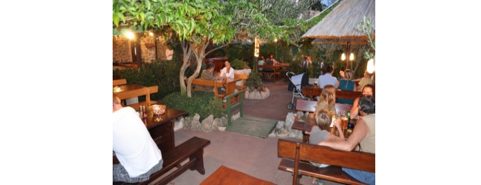 Restaurant Sveti Marin