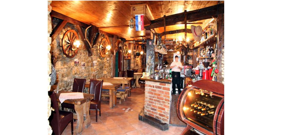 """Tavern – Restaurant """"Stari Grad"""""""
